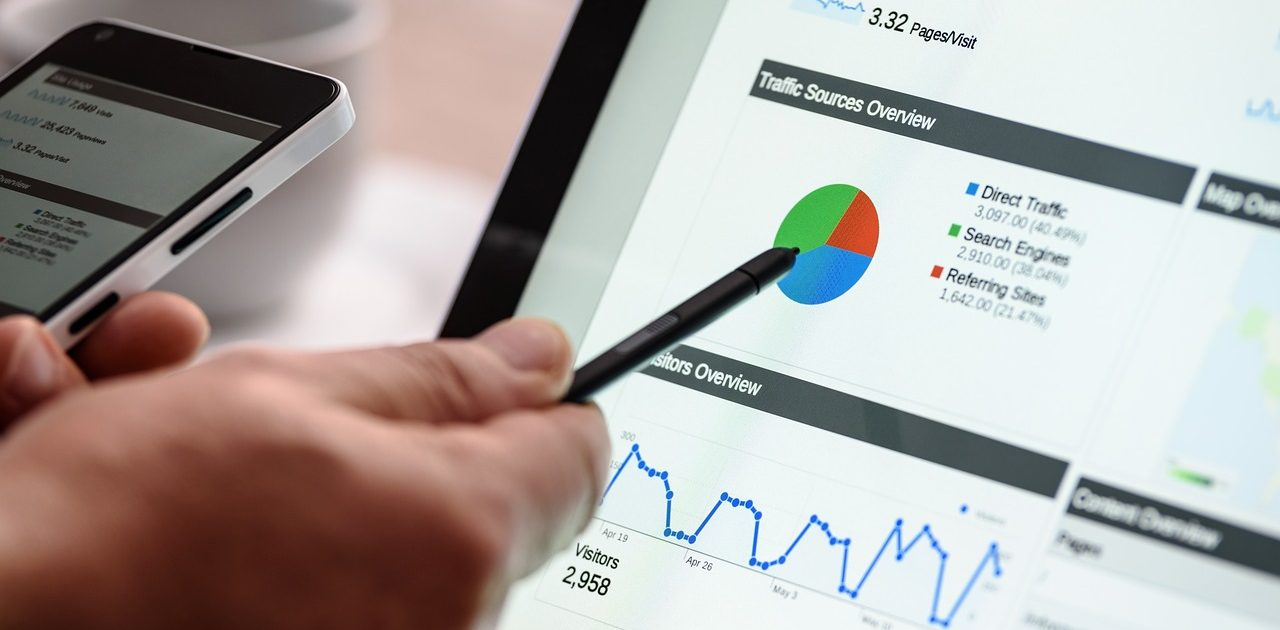 At G Marketing Solutions we track your website through google analytics. We provide the best marketing in Swansea